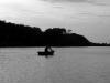 Pesca nel Serchio