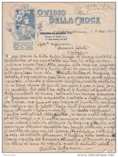 Lettera nonno ODC